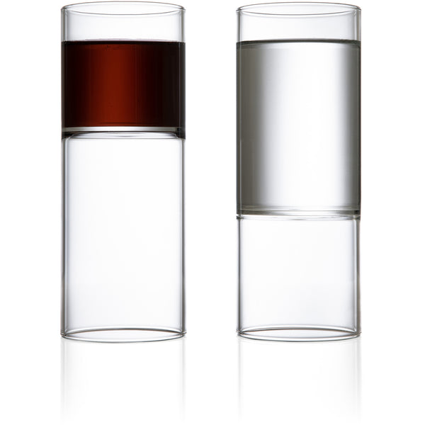 Revolution White Wine/Water Glass - Set of 2