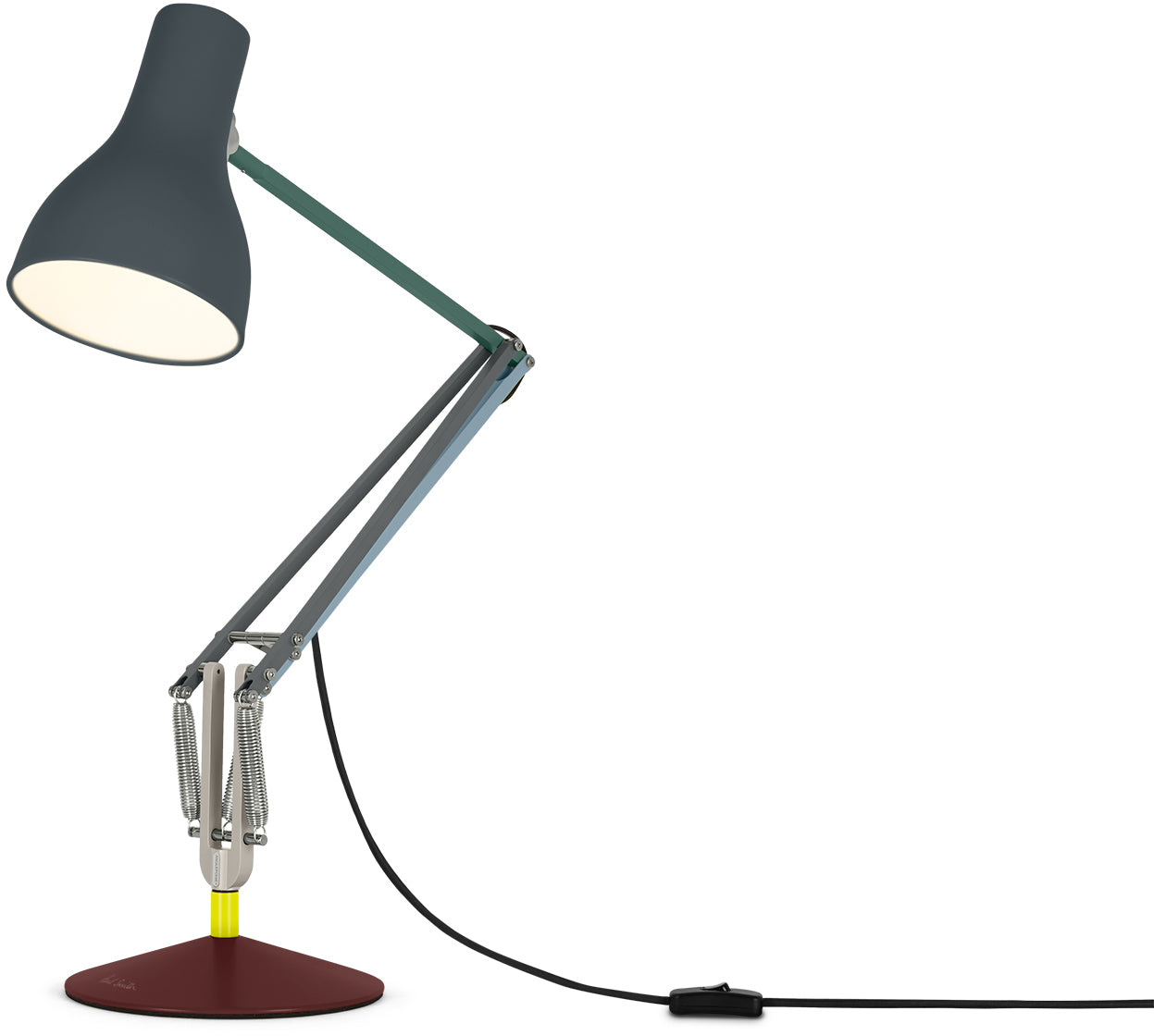 Anglepoise Type 75 Desk Lamp Paul Smith Edition 4