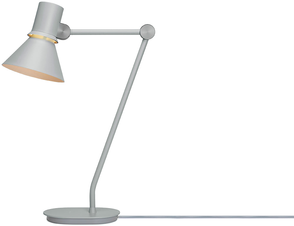 Anglepoise Type 80 Table Lamp Grey Mist