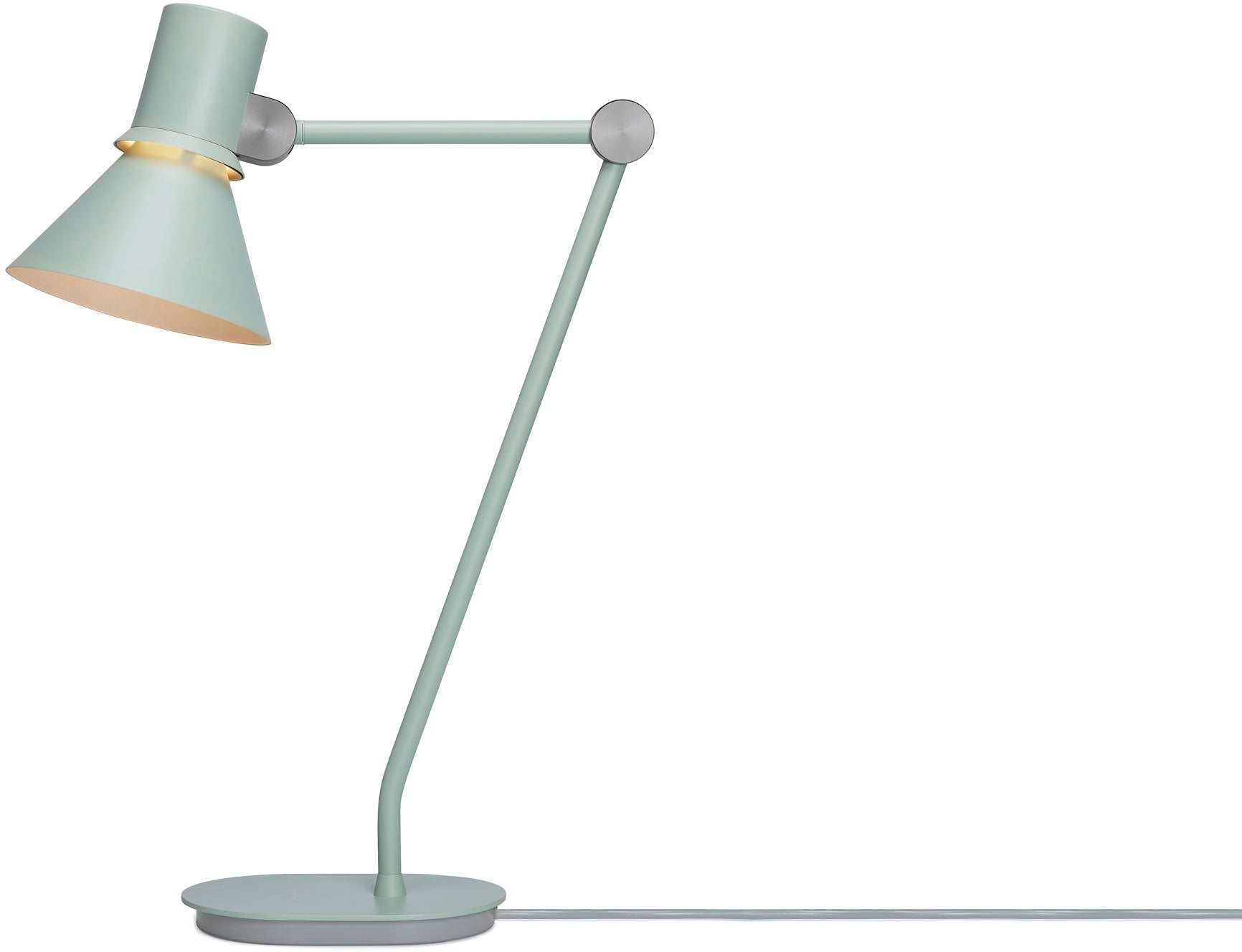 Anglepoise Type 80 Table Lamp Pistachio Green