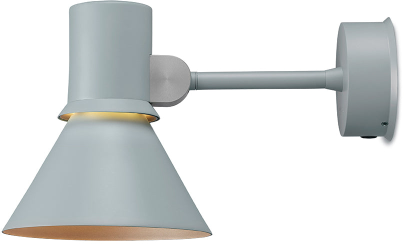 Anglepoise Type 80 Wall Light Grey Mist