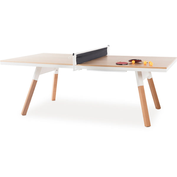 You And Me Ping Pong Table Wood -220 Medium