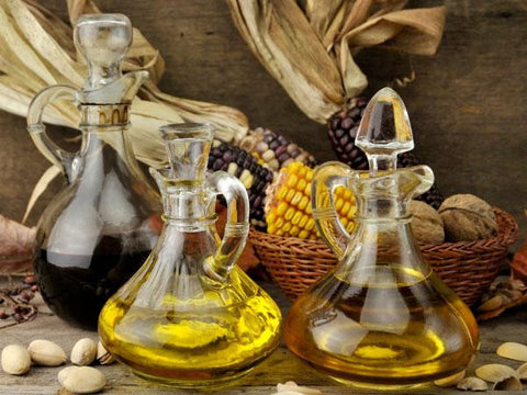 Natural Massage Oils For Pain Relief
