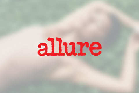 Allure: These Are the Best Body Lotions and Creams to Soothe Dry Skin
