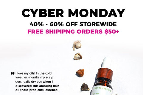 KE Insider: Cyber Monday Deals Are Here!!