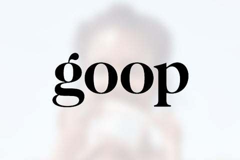Goop: MEGAN TRIES IT - The Himalayan-Pink-Salt-Shampoo Hair Detox