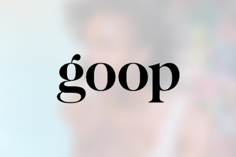 Goop: The Routine That Got My Hair Right Back into Shape