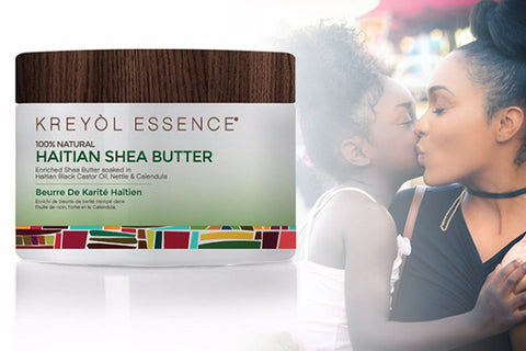 Haitian Shea Butter Product Review