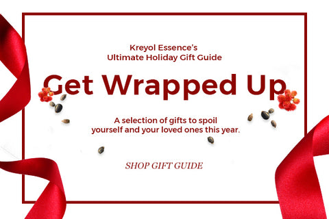Newsletter: Your Holiday Gift Guide Has Arrived!