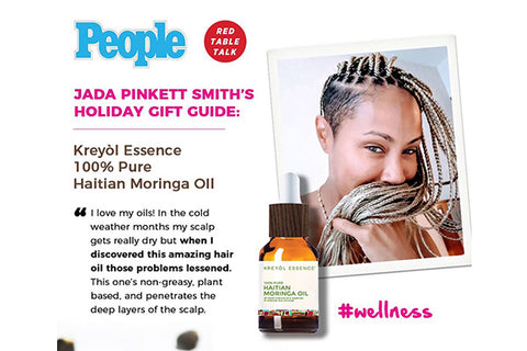 People: Jada Pinkett Smith's Holiday Gift Guide