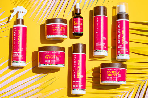 Newsletter: The Haircare Line You've Been Waiting For