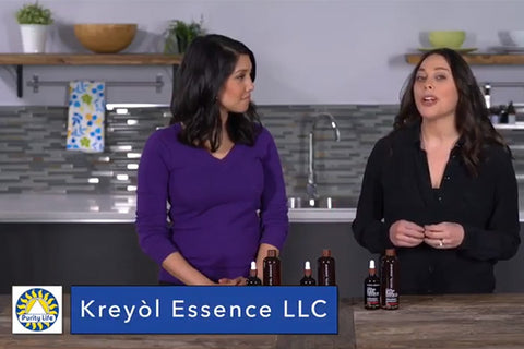 Purity Life Brand Introduction - Kreyol Essence