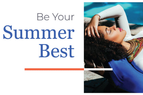 Be Your Summer Best 2018