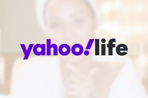 Yahoo Life: Jada Pinkett Smith Swears by a Simple DIY Face Mask for Radiant, Makeup-Free Skin at 49