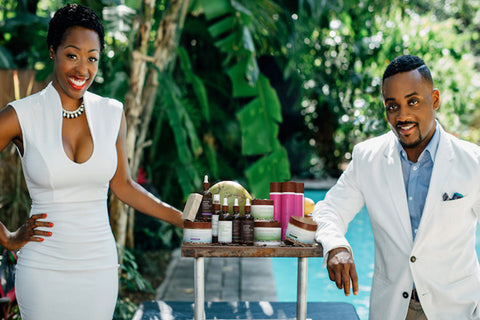 Kreyol Essence: Building An Eco-Luxury Brand with Haitian Farmers