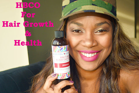 Haitian Black Castor Oil a Miracle Product?
