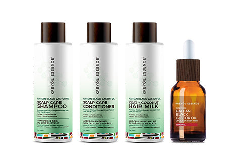 Newsletter: Hair Care Best Sellers - 40% Off Sample Sale