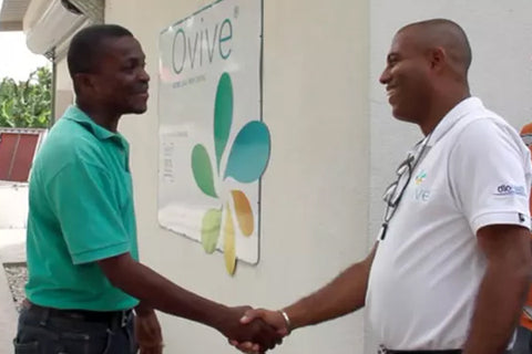 Will a social enterprise movement be the path to Haiti's future?