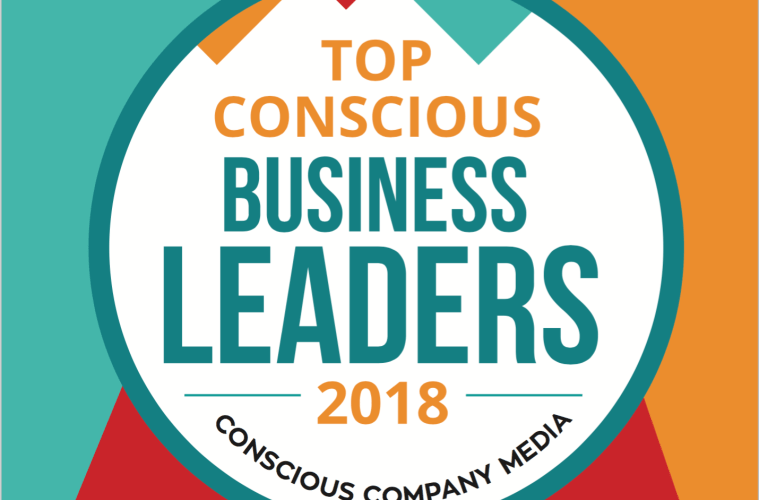 Top Conscious Business Leaders