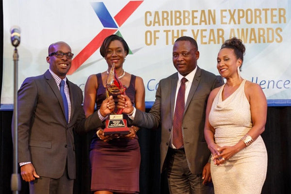 Caribbean Exporter of the Year