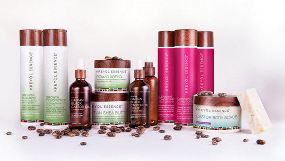 Kreyol Essence Products