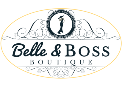 Belle and Boss Boutique