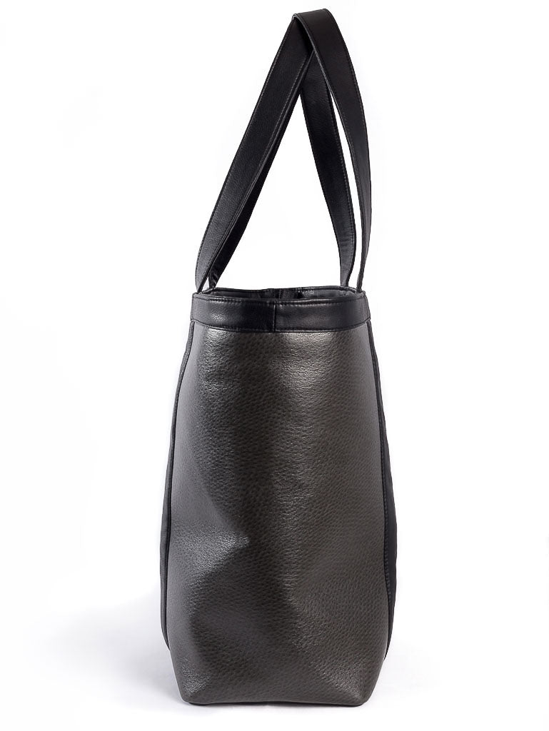 Featuring the signature eco-friendly vegan leather da0e51828efc2