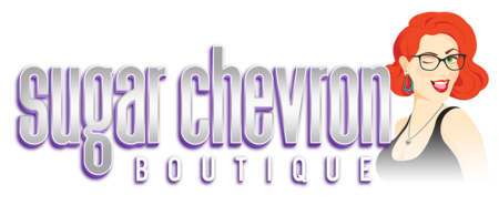 Sugar Chevron Boutique