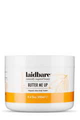 Butter Me Up Organic Body Butter