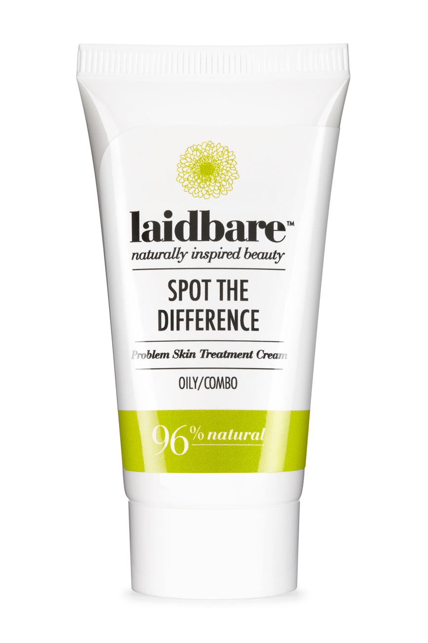 Spot the Difference - Treatment Cream