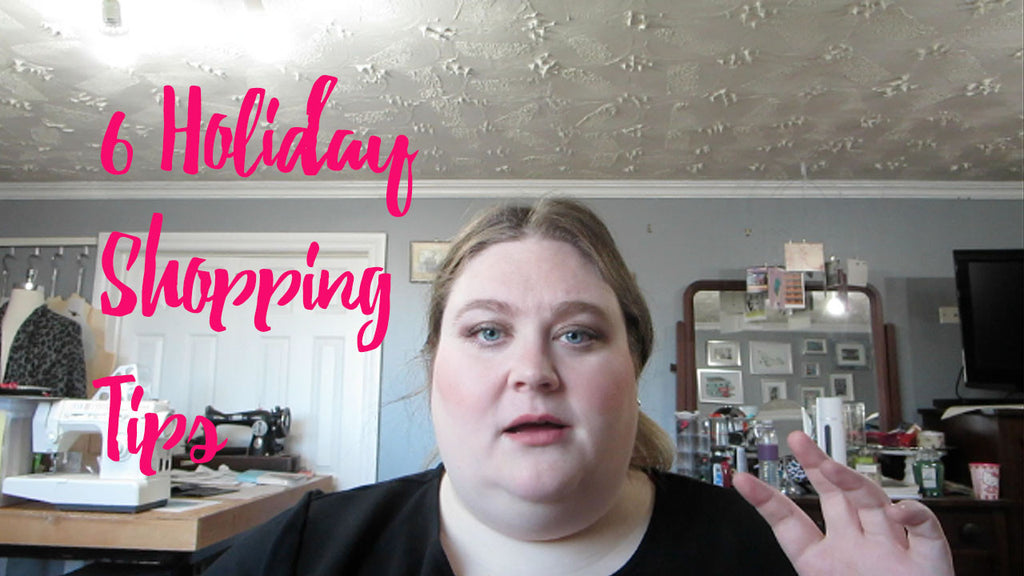 6 Tips To Use When Shopping For a Plus Size Person