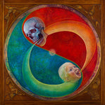Yin and Yang by Liba