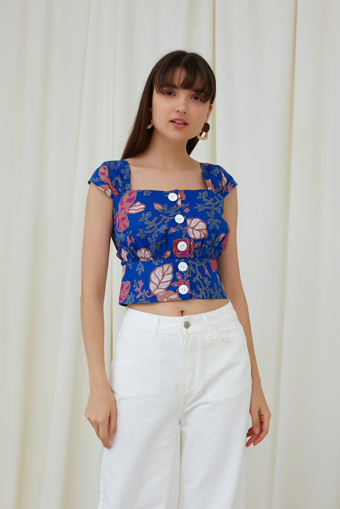 Kelly Crop Top