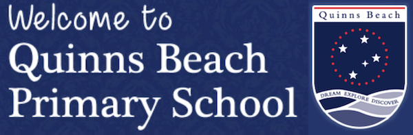 FREE Open Day -  QUINNS BEACH PRIMARY SCHOOL - January 2019