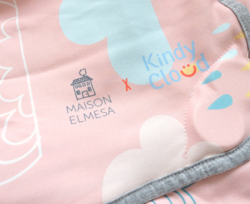 Maison Elmesa x Kindy Cloud