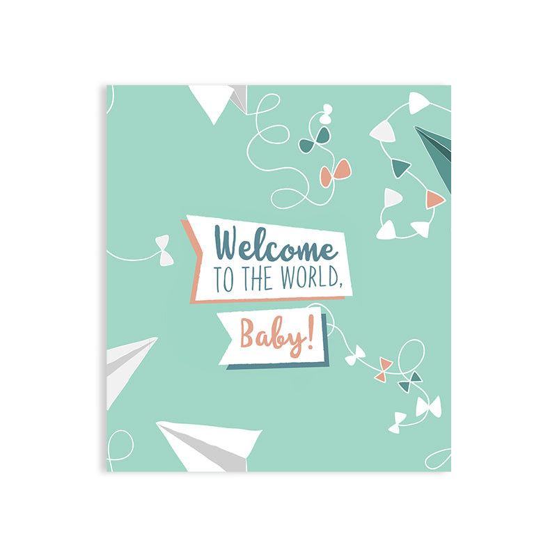Maison Elmesa Greeting Card - Paperlane