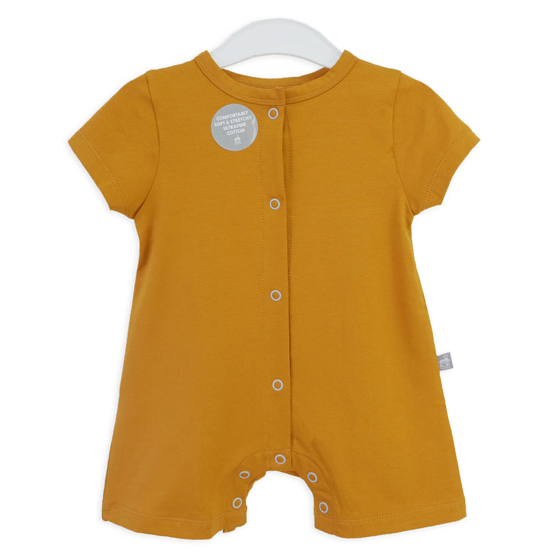 Maison Elmesa Baby Wear - Baby Playsuits Short Legs