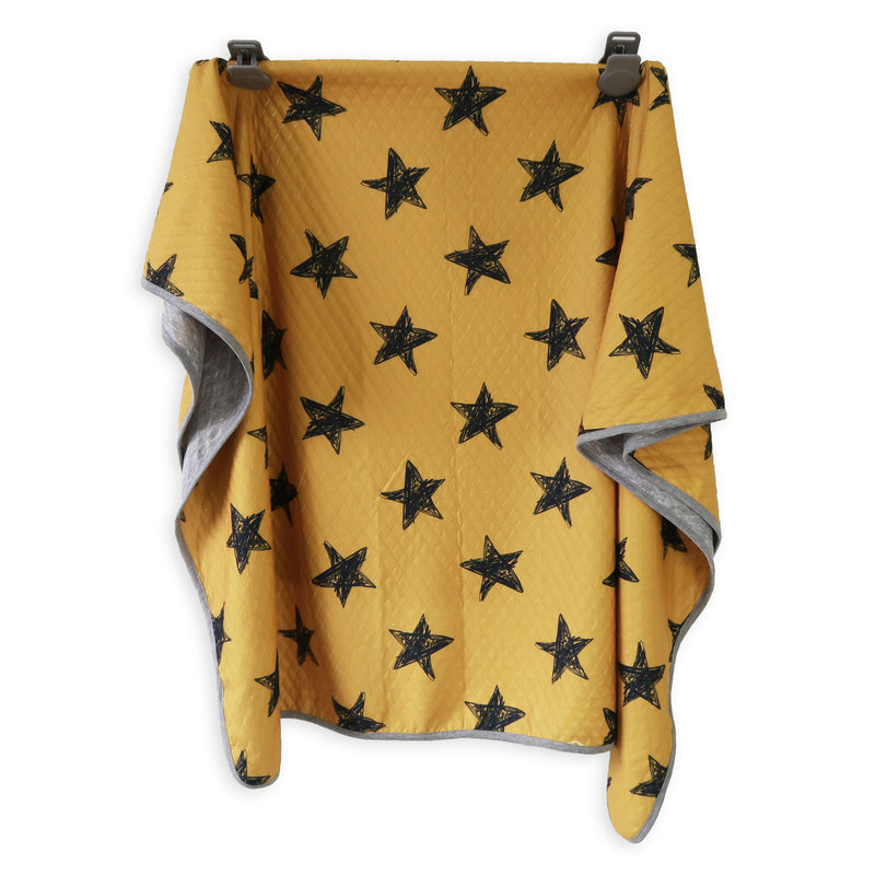Maison Elmesa Toddler Blanket - Star
