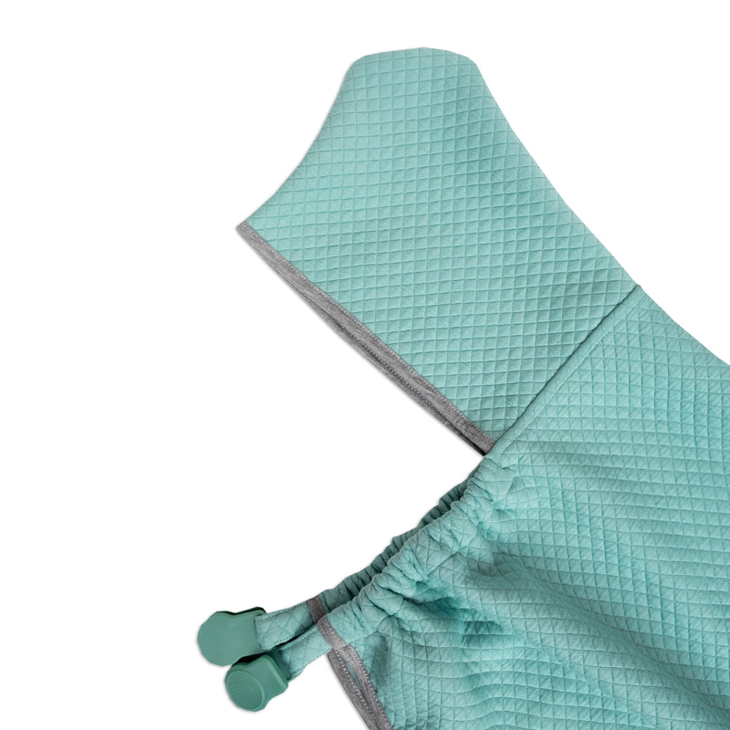 Maison Elmesa Baby Blanket On The Go - Breeze Texture