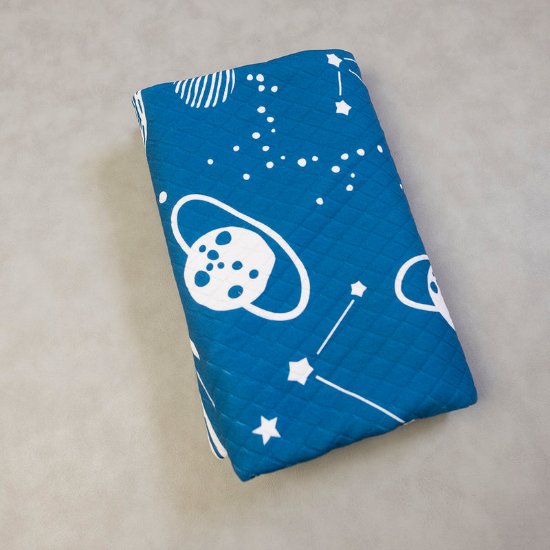 Maison Elmesa Toddler Blanket - Space