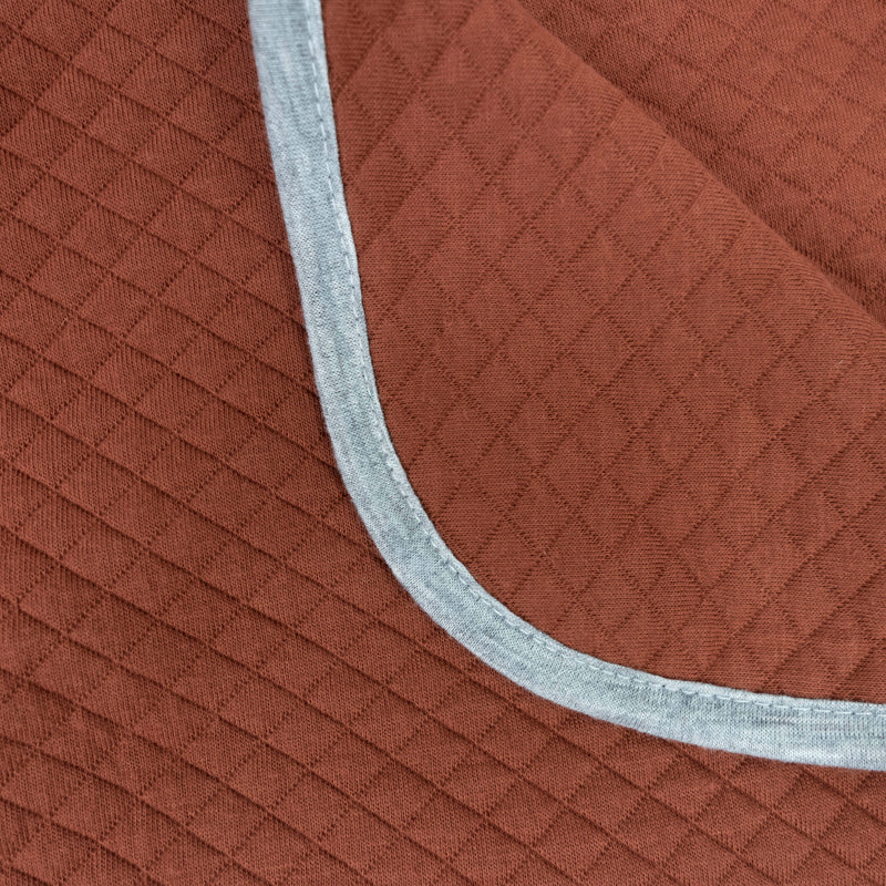 On-The-Go Blanket Terra Texture