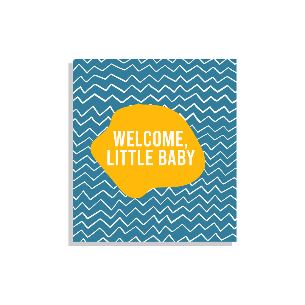 Maison Elmesa Greeting Card - Ziggy