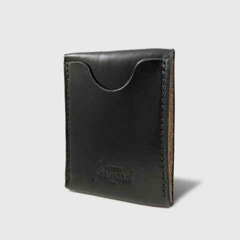 Froward Supply Card Wallet Black