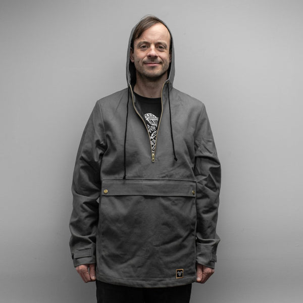 Treadwell Anorak Pullover Hoodie