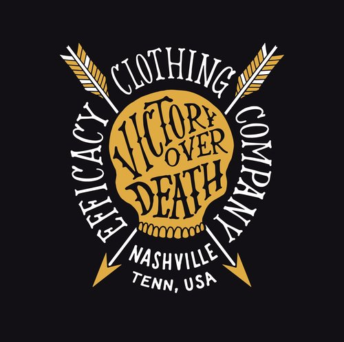 Efficacy: Victory Over Death Tee