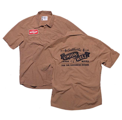 Unionwell Flaggers Work Shirt