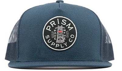 Prism Supply Chopper Patch Hat