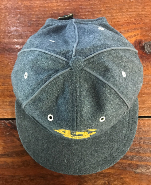 Chain Stitch Vintage Style Baseball Cap
