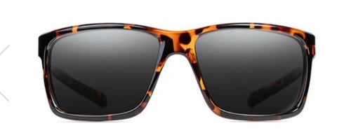 Nectar Sunglasses: Killick Tortoise Polarized