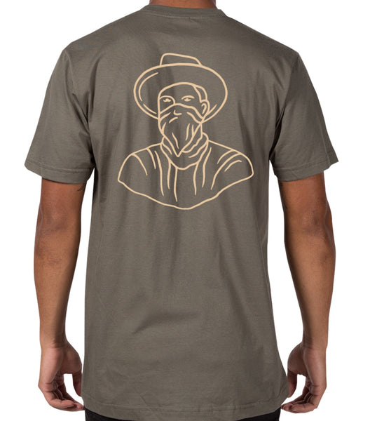 Outlaw Shirt